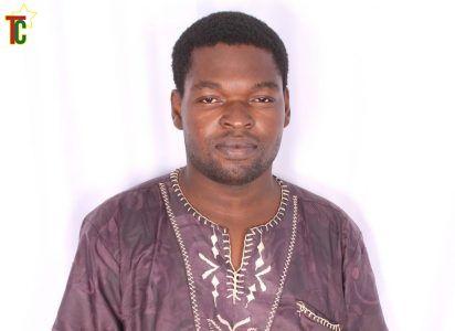 Togo: Richard Laté Lawson-Body, un artiste de la contemplation