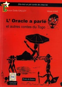 l'oracle de Dzifa Galley