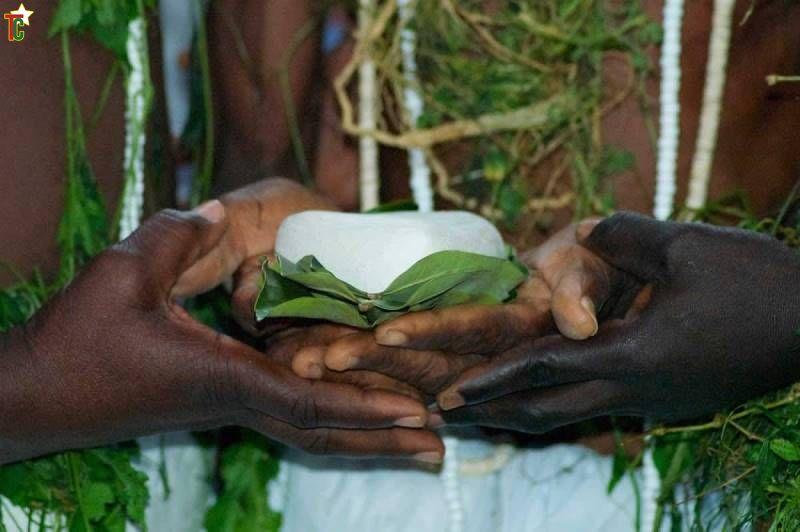 Togo : Epe Ekpé : une tradition désacralisée, des joyaux transformés en immondices
