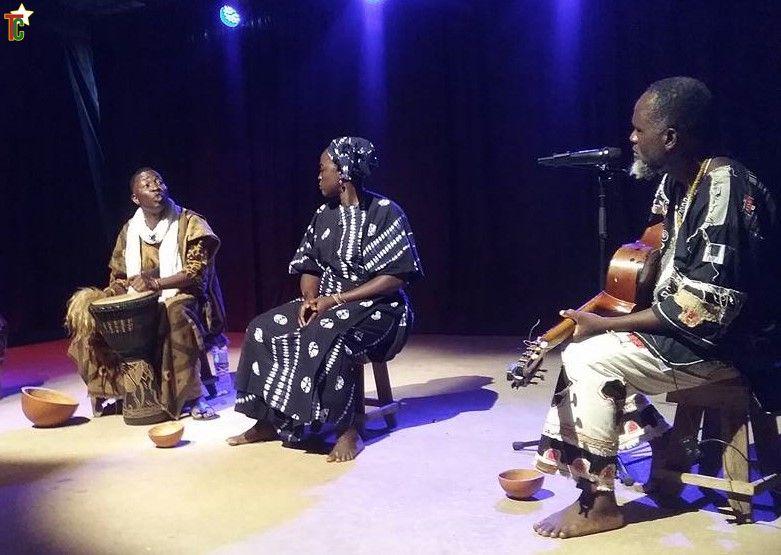 Agenda culturel du mois de septembre 2016 aux Instituts Goethe et Français de  Lomé