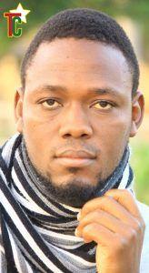 Le dramaturge et metteur en scène Marc Agbédjidji