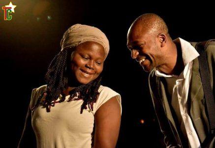 Je reviendrai de nuit te parler dans les herbes se joue au Théâtre La Ferme Godier à Villepinte les 3,4 et 5 novembre