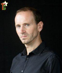 Olivier Dubois, directeur artistique du Projet Nyagbé