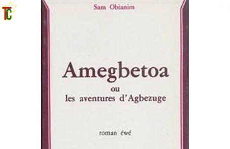 L'esthétique du verbe dans Amegbetoa ou  les aventures d'Agbezuge   de Sam Obianim