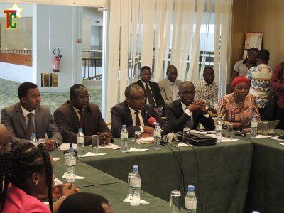 www.republiquetogolaise.com : le portail du gouvernement togolais officiellement lancé