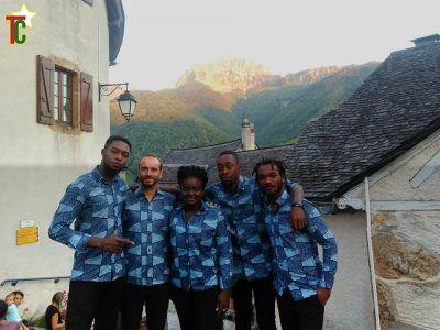Silence : Des artistes togolais gagnent des matchs d'improvisation théâtrale en France