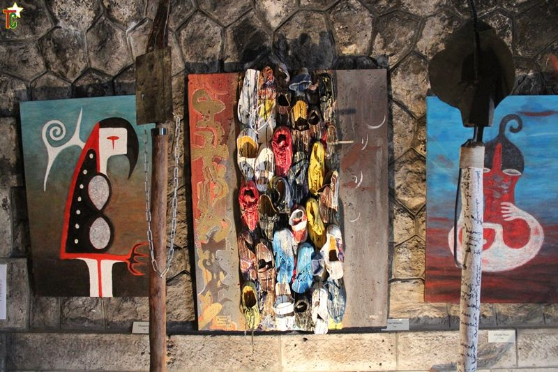 L'Ambassade du Togo à Paris ouvre ses portes aux artistes plasticiens