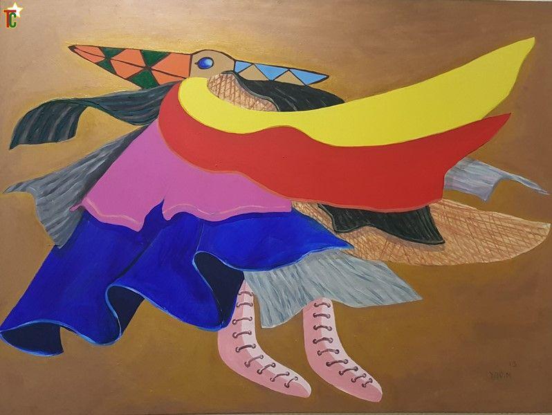 Expo Flamboyance: Le Togo célèbre à Paris le génie créateur de ses artistes de la diaspora