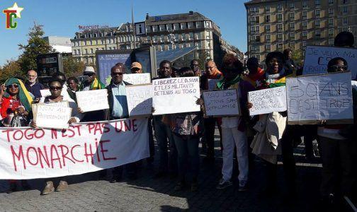 « Delikatessen » de Théo Ananissoh, ou le Togo sacrifié aux caprices d'élites incultes