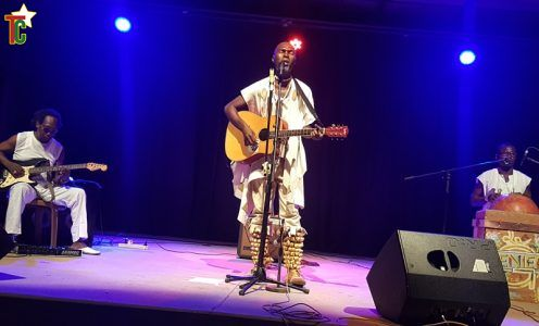Élaboration de la politique culturelle au Togo