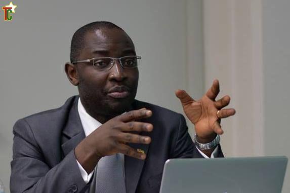 La Foire Internationale du Livre de Lomé