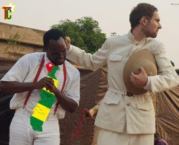 Togo: Bonne fête de 27 en vrille