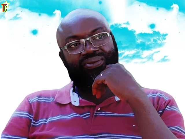 Innocent Toulou Folikoué : Mort d'un assistant commissaire d'exposition hors pair